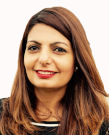 Farzana Ismail