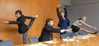 Stretching Programs at Work – Do they Reduce Injuries